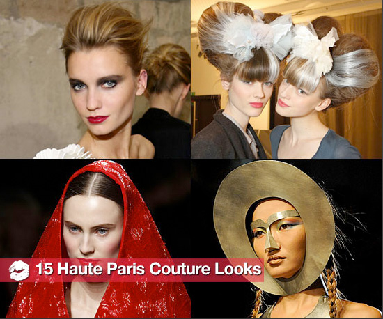 The 15 Most Talked-About Looks From Paris Fashion Week