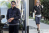 Photos of Renee Zellweger And Bradley Cooper Running Errands Separately in LA
