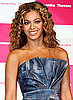 Beyonce Is Vizio Spokesperson During the 2010 Super Bowl