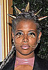 Kelis Wild Hair and Nose Chain Pics