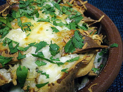 Nacho Recipes