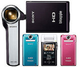Sony Bloggie Mini HD Camcorder