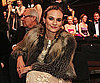 Slide Photo of Diane Kruger at German Television Awards
