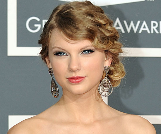 Trend 4: Soft, Side-Swept Updos