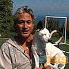 Greg Louganis Loves Dogs and Harry Potter: In the LINK of an Eye