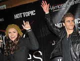 Photos of Vampire Diaries