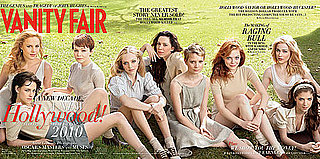 Photos of Vanity Fair, Abbie Cornish, Amanda Seyfried, Rebecca Hall, Kristen Stewart, and Anna Kendrick in Vanity Fair 2010-02-01 10:00:51