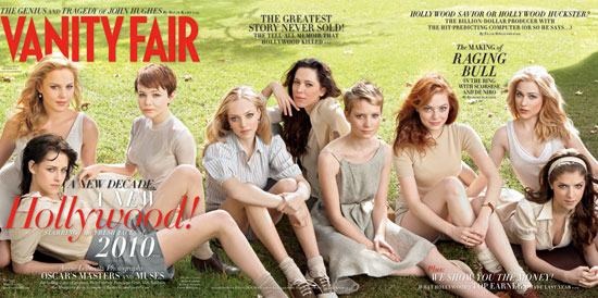 Photos From Vanity Fair