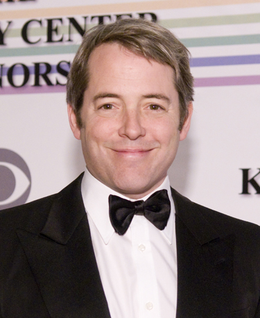 NBC Developing New Multicamera Comedy Beach Lane Starring Matthew Broderick 2010-02-02 12:35:15