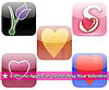iPhone Apps For Valentine's Day