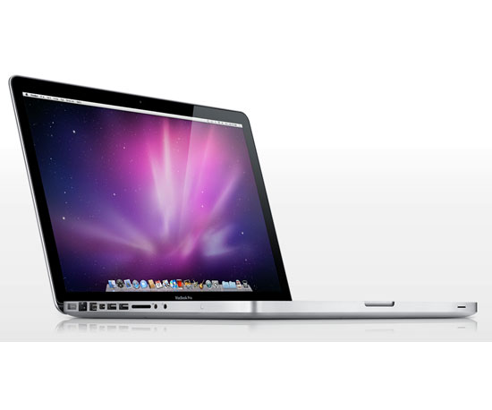 Apple MacBook Pro ($2500)