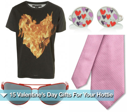 15 Valentine's Day Gifts For Your Hottie