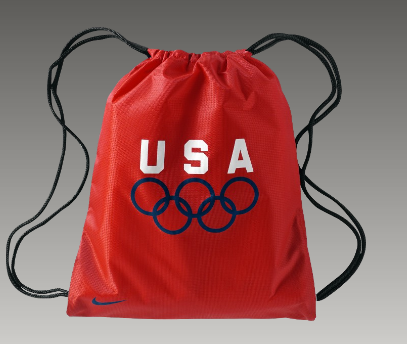 Nike Team Gymsack ($15)