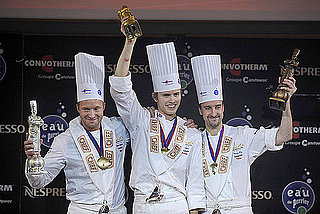 Bocuse d'Or Trivia Quiz
