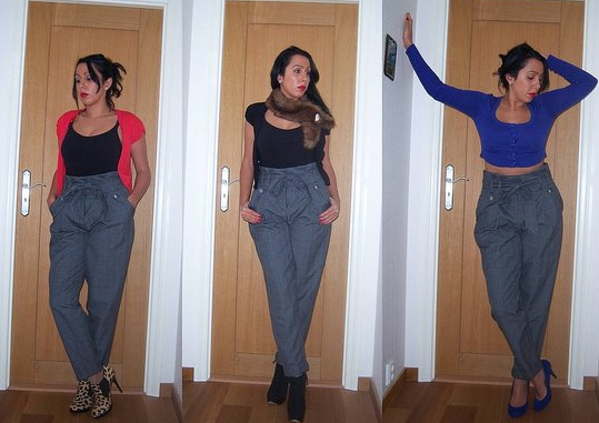 All About the Trousers