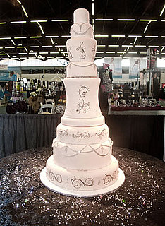 This Wedding Cake Costs How Much?!