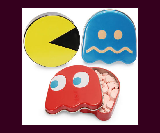 Pac-Man Candy ($4 - $7)