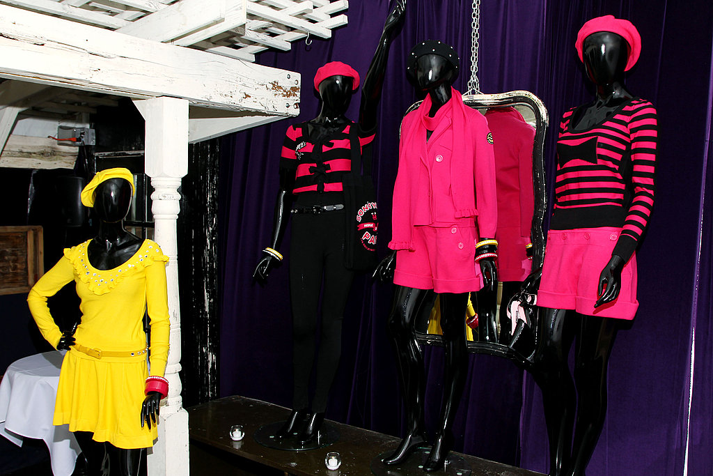 Behind the Seams: Sonia Rykiel Pour H&M Knitwear Soiree