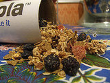 Heart Healthy Custom-Made Granola