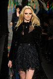 New York Fashion Week: Diane Von Furstenberg Fall 2010