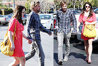 Photos of Britney Spears Going to Target With Jason Trawick