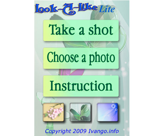 Look-A-Like Lite (Free)