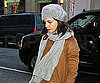 Slide Photo of Katie Holmes in NYC
