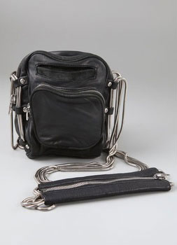 Alexander Wang Camera Bag 2010-02-09 09:27:40