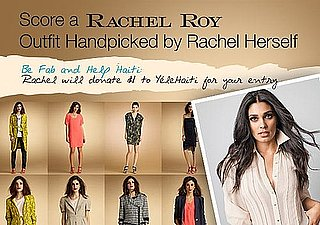 FabSugar and Rachel Rachel Roy Giveaway