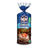 Quaker Chocolate Crunch Rice Cakes