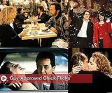 Chick Flick Romantic Comedies That Guys Will Watch