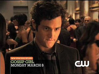 Video Preview of Gossip Girl's March 8 Return