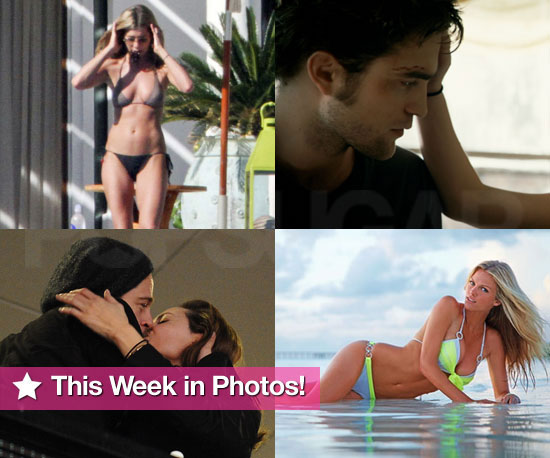 Slideshow Best Photos Jennifer Aniston Bikini Brooklyn Decker Swimsuit Issue Brad Pitt Angelina Jolie Kissing To view this content, Javascript must be enabled and Adobe Flash Player must ...