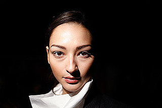 Yigal Azrouel Fall 2010 Runway Beauty from Bobbi Brown
