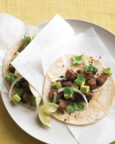 Fast & Easy Pork Carnitas Recipe