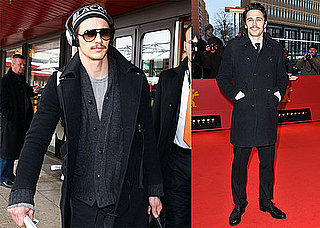 Photos of James Franco at a Premiere of Howl During the 2010 Berlin Film Festival 2010-02-12 10:30:00