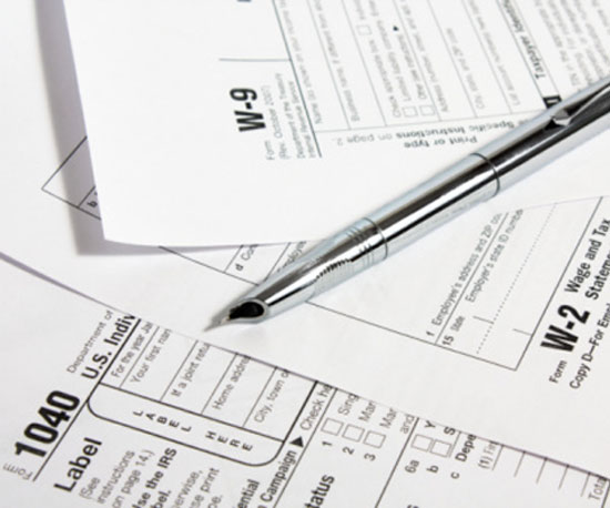 Revisit Deductions and Credits