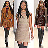 2010 Fall New York Fashion Week Cynthia Steffe Runway Collection
