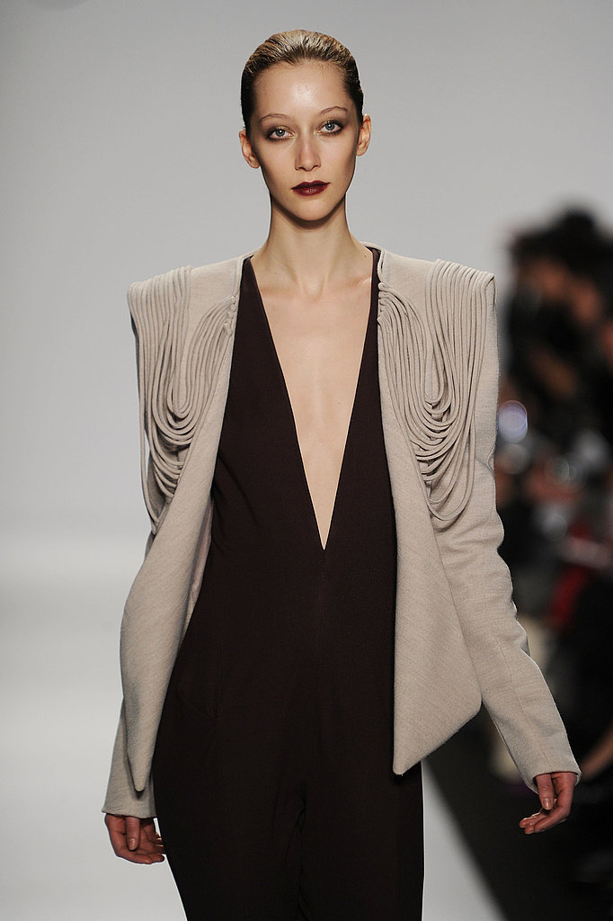 New York Fashion Week: Academy of Art University Fall 2010