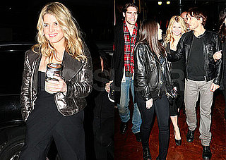 Photos of Jessica Simpson in LA With Ken Paves And Joe Simpson; Billy Corgan Defines Their Relationship