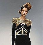 Sass and Bide at London Fashion Week!