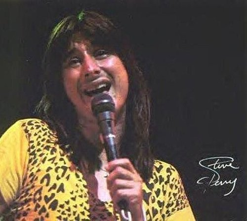 Welcome To Steve Perry Fans!!