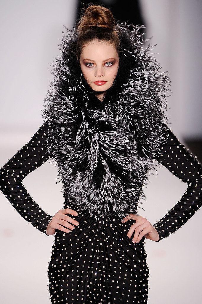 New York Fashion Week: Ecco Domani Fashion Foundation Fall 2010
