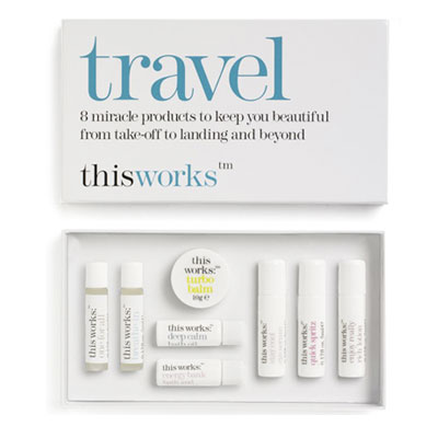 This Works Travel Kit
