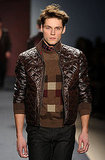 New York Fashion Week: Perry Ellis Fall 2010