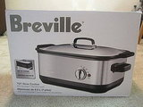 Breville's Slow Cooker