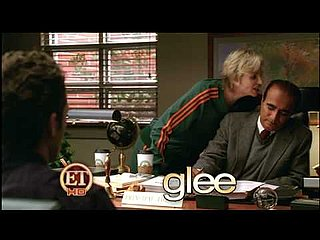 Sneak Peek at the Madonna Episode of Glee!