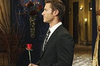 The Bachelor Takes Leap of Faith Into Ocean of Bad Symbolism