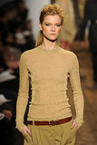 New York Fashion Week: Michael Kors Fall 2010