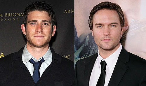 Exclusive Interview With Bryan Greenberg and Scott Porter, Stars of The Good Guy
